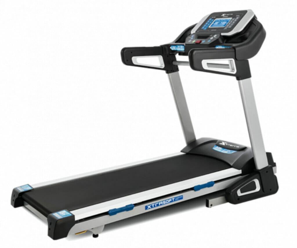 xterra trx4500 treadmill review
