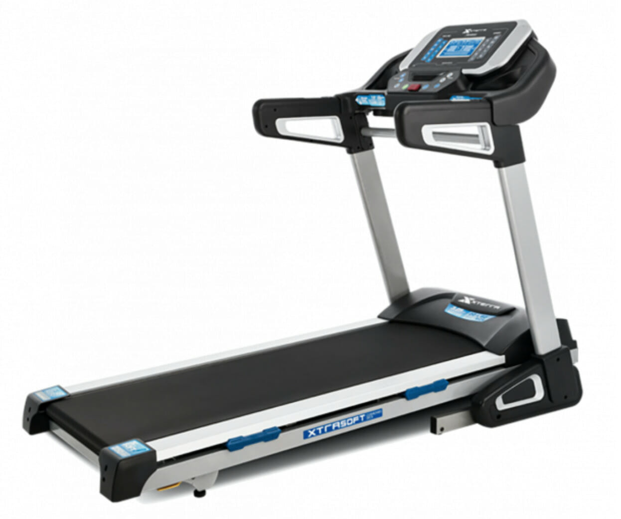 xterra trx4500 treadmill review