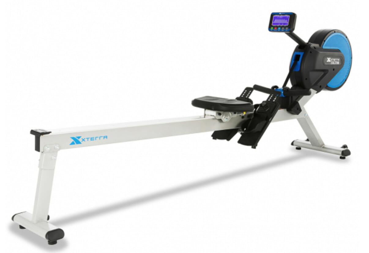 XTERRA ERG700 rower review