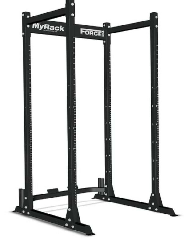 force usa myrack power rack