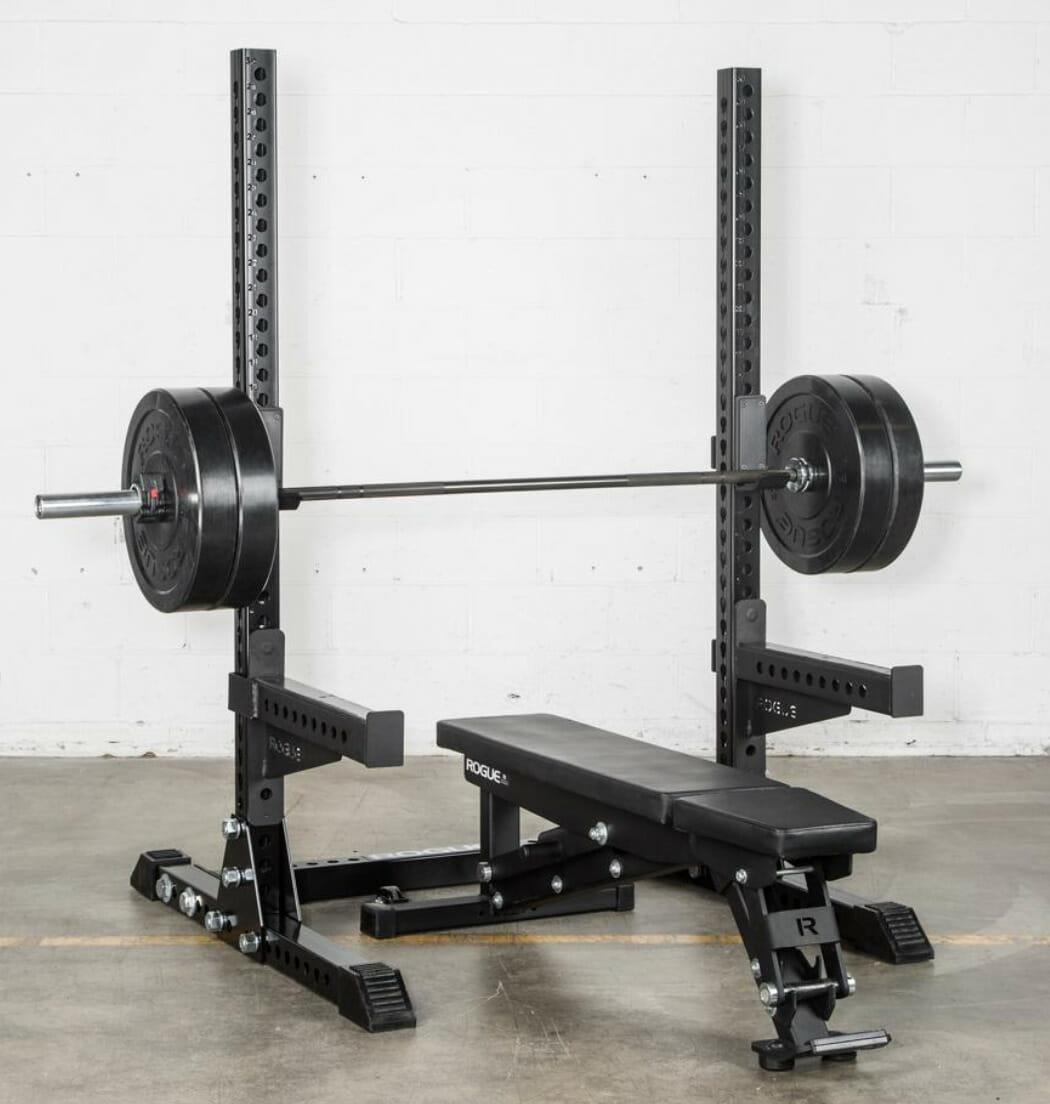 rogue sm-1 monster squat stand 2.0
