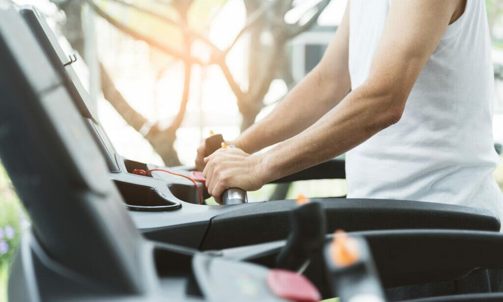 xterra fitness trx4500 treadmill review