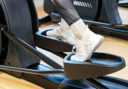 spirit fitness xe195 elliptical review
