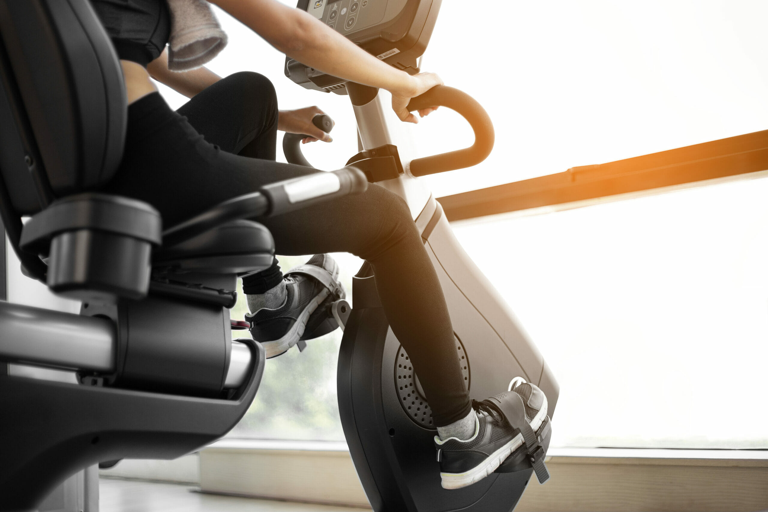 NordicTrack Commercial VR21 Recumbent Bike review