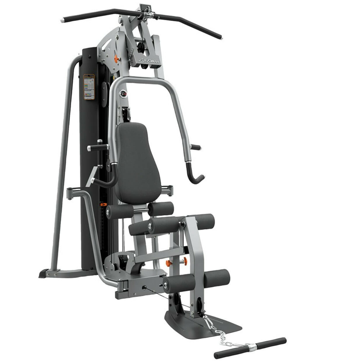 life fitness g4 home gym review