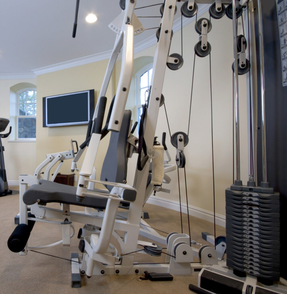 best single stack home gym machines 2021