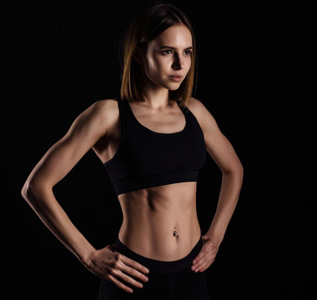 total gym fit vs xls