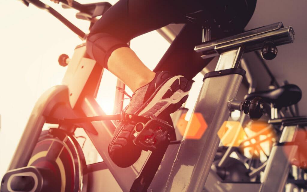 yosuda indoor stationary cycling bike review
