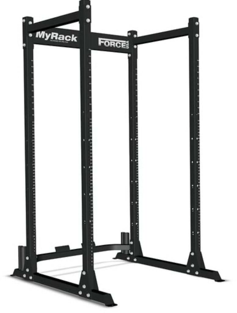 force usa myrack modular power rack review