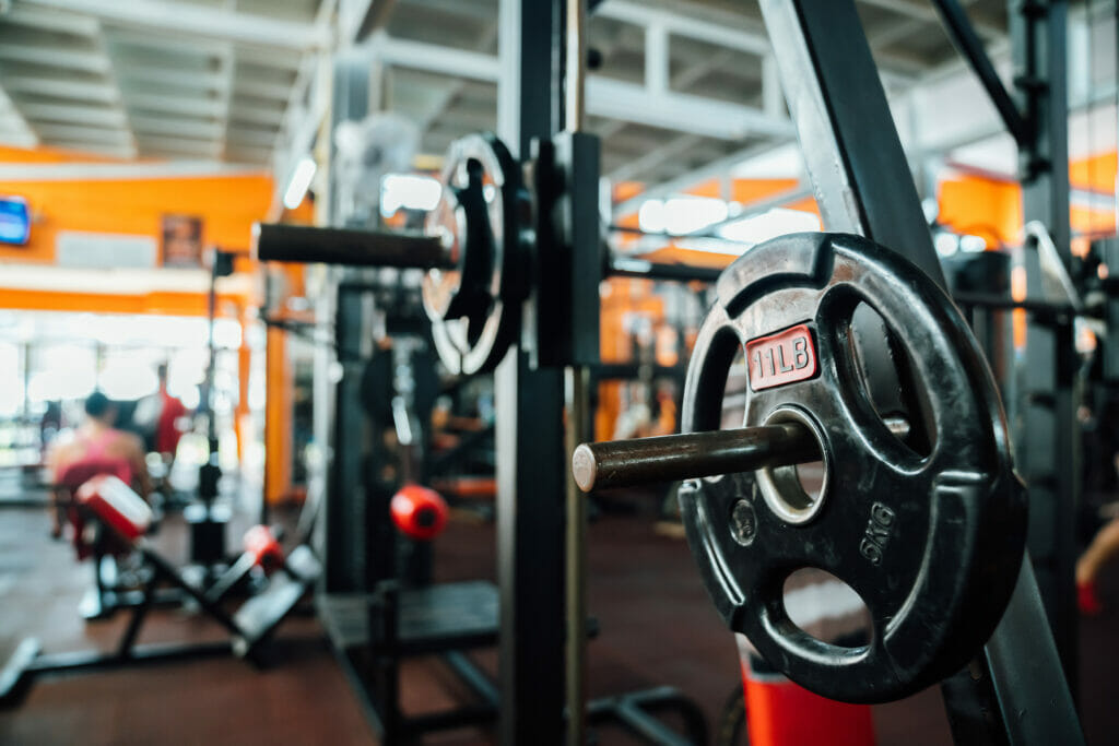 marcy smith machine/cage system sm4033 review