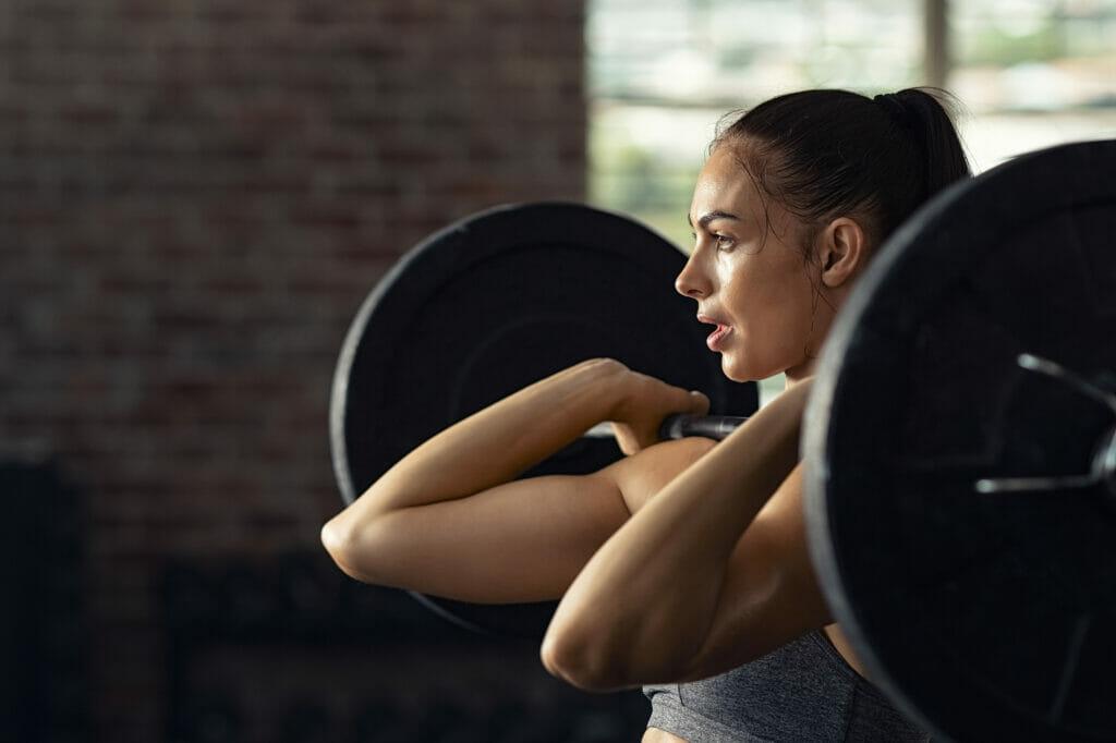 rep fitness pr1100 power rack review